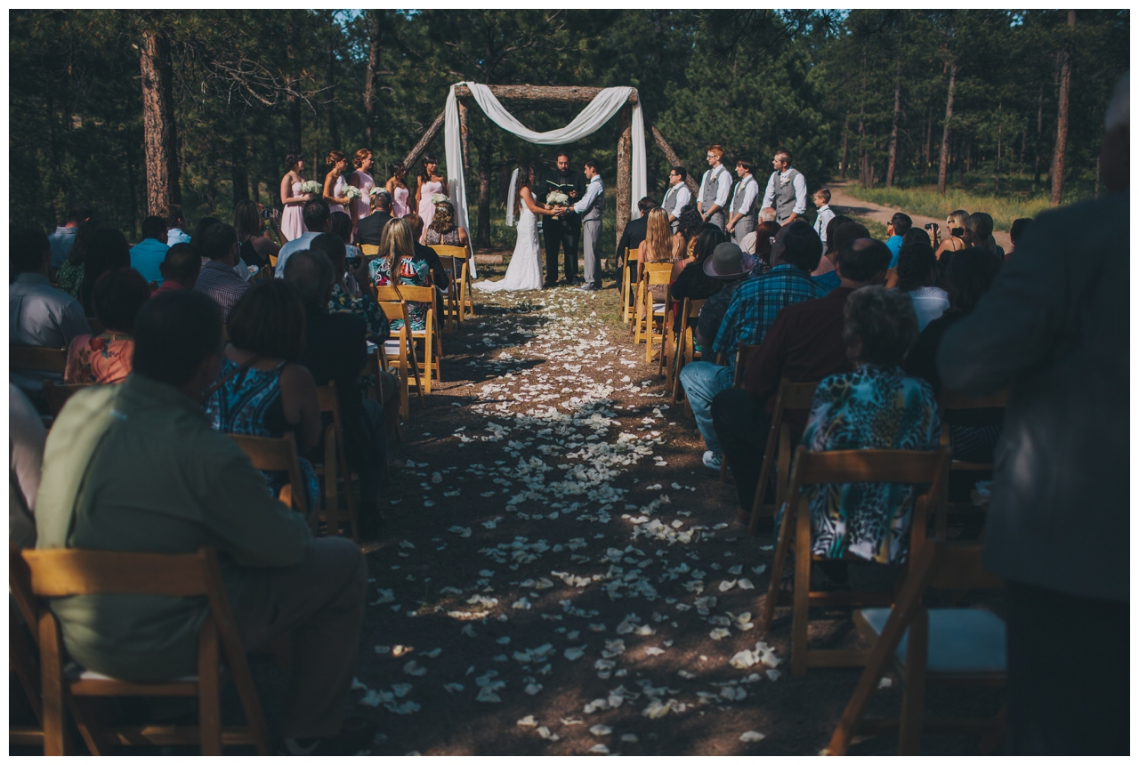 colorado springs wedding