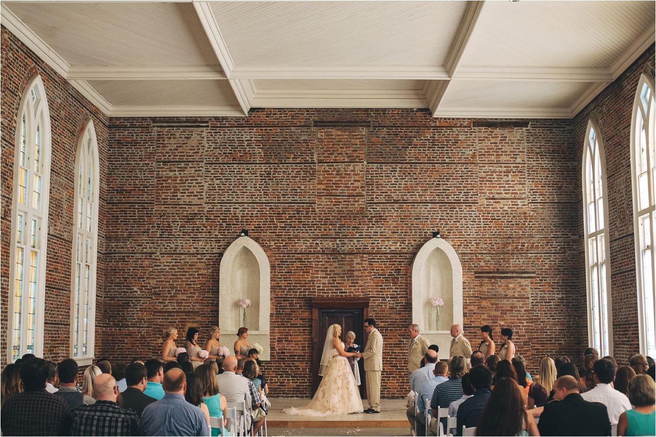 StephenSarah Saint Thomas Preservation Hall Wedding