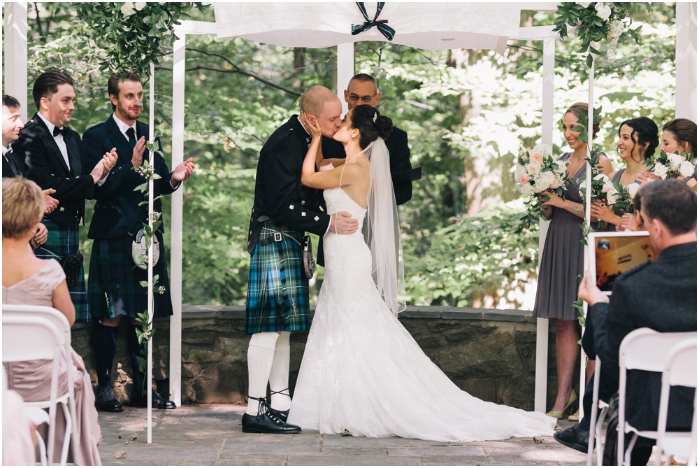 Rockwood Manor Wedding