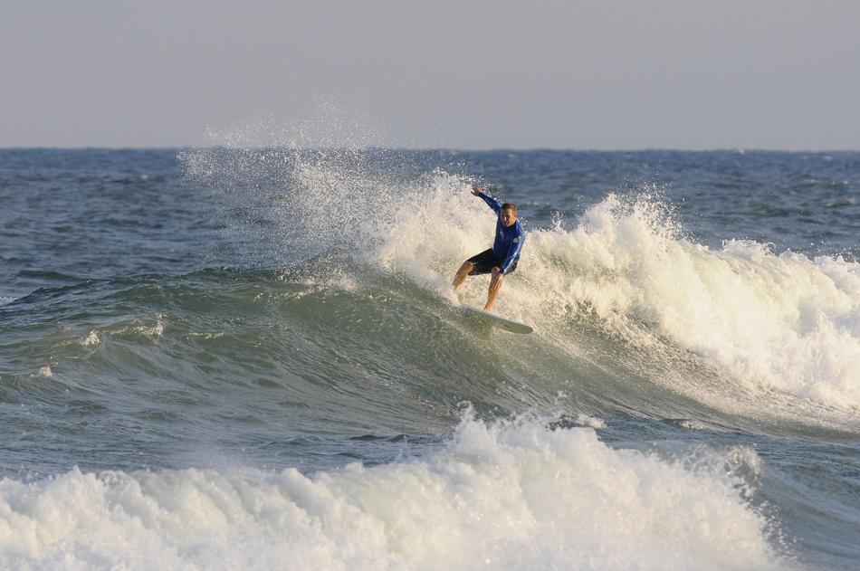 Hurricane Earl Swell – Masonboro Island, NC | Chris ...